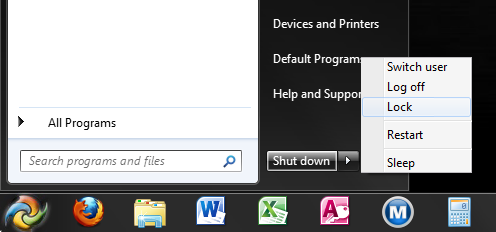 how to change open with to unknown application